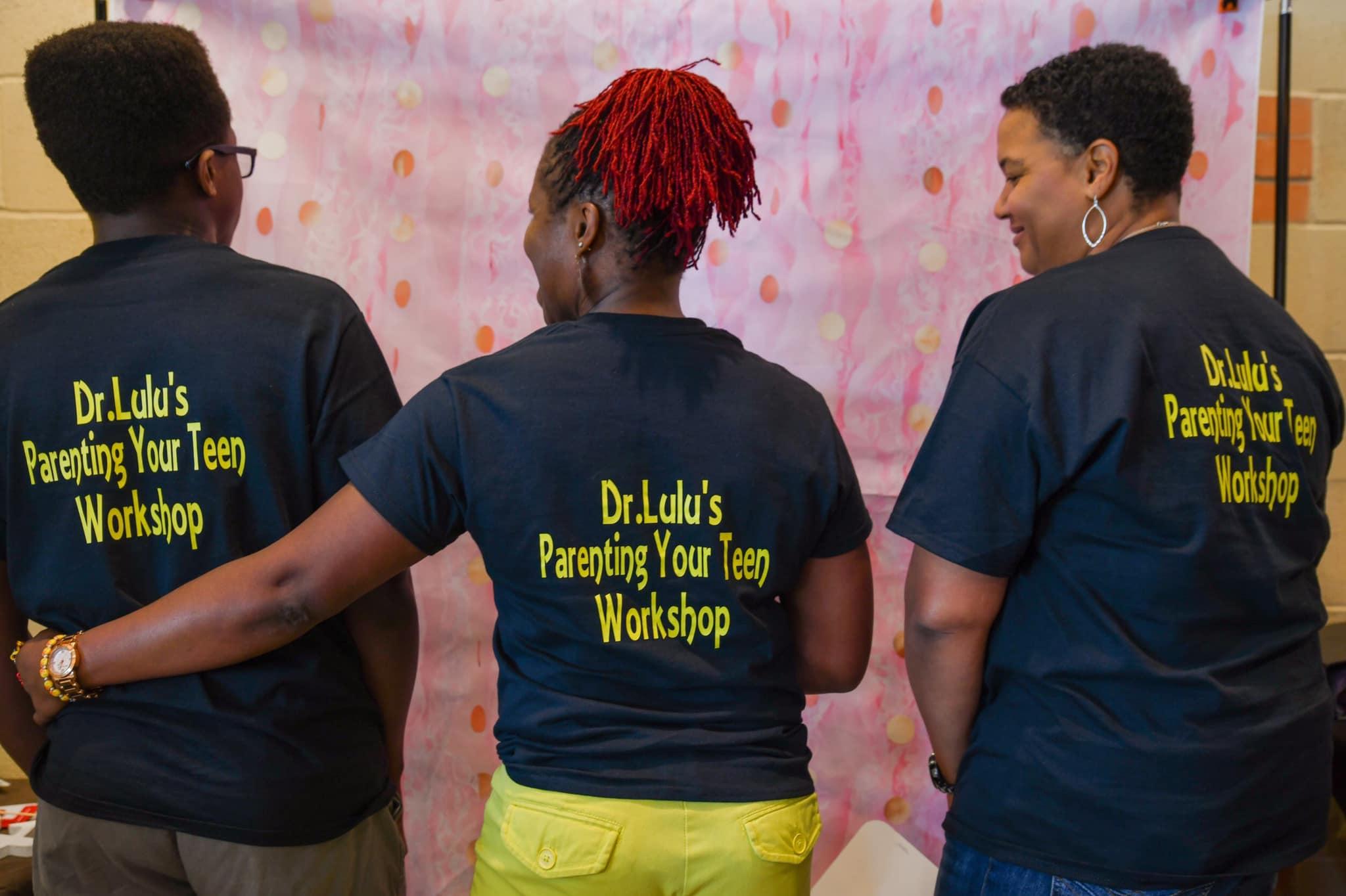 Dr. Lulu's PYT SA Family-2