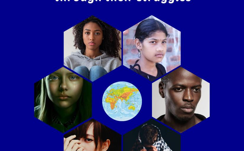 The much anticipated, long awaited book,  A Teen's life chronicles from critically acclaimed best selling author, Dr. Lulu isout!.